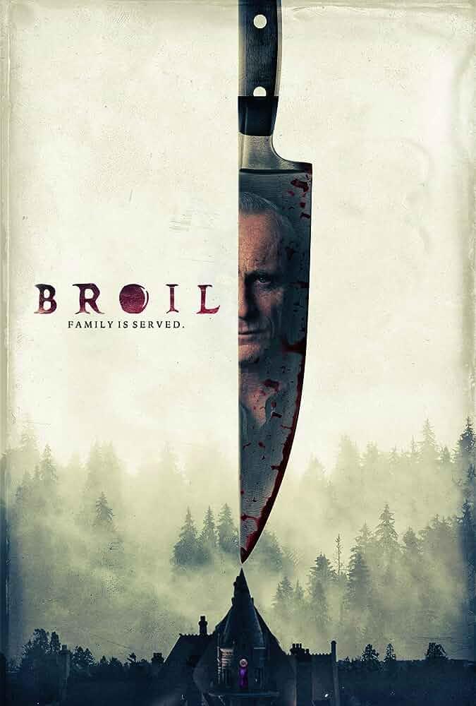 Broil | 2020 | Englishh | 1080p | 720p | WEB-DL