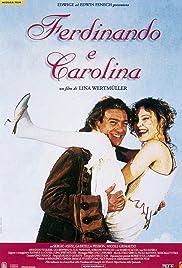 Ferdinando e Carolina Poster