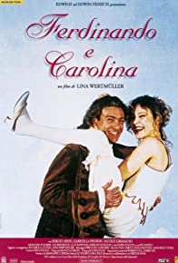 Primary photo for Ferdinando e Carolina