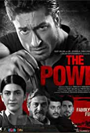 The Power (2021) HDRip Kannada Full Movie Watch Online Free