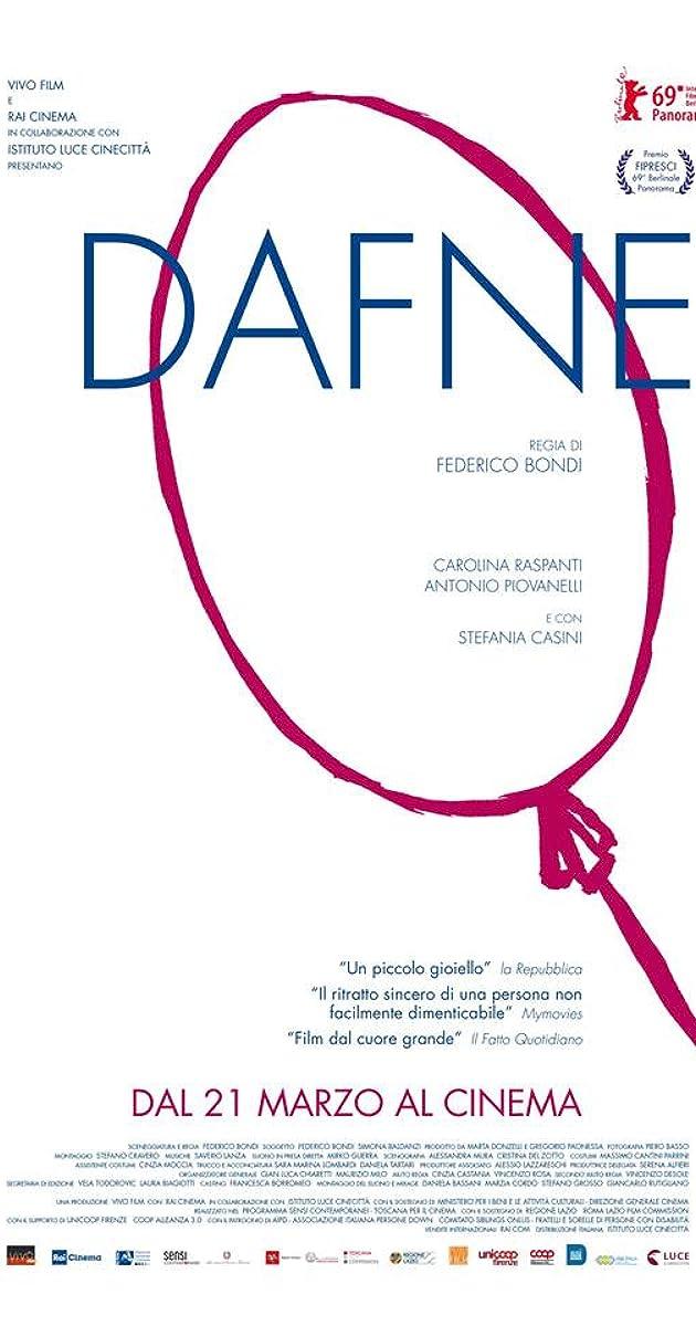 Dafne (2019) - IMDb