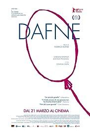 Dafne Poster