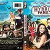 The Hybrids Family (2015)