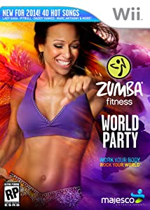 Best site for movie downloads for free Zumba Fitness World Party [iTunes]