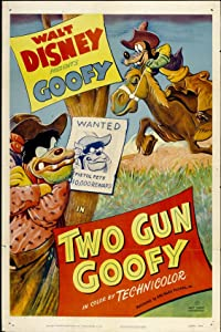 Best site to download latest hollywood movies Two Gun Goofy by Jack Kinney [640x360]