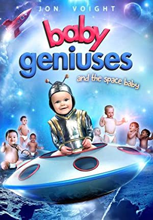 Permalink to Movie Baby Geniuses and the Space Baby (2015)