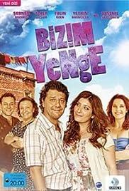 Bizim Yenge Poster