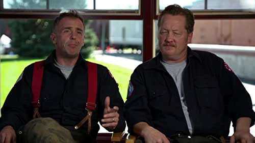 Chicago Fire: Interview Excerpts David Eigenberg And Christian Stolte