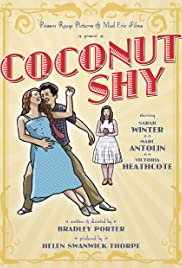 Coconut Shy Poster