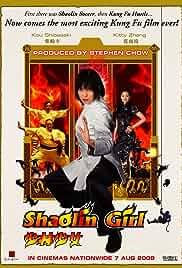 Nonton Film Shaolin Girl (Shôrin shôjo) (2008)