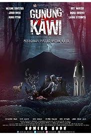 Hantu Gunung Kawi