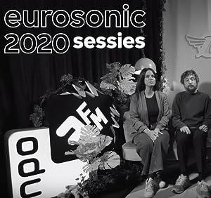 Lina_Raül Refree - session Eurosonic 2020