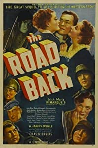 MKV movies 2018 download The Road Back [BluRay]