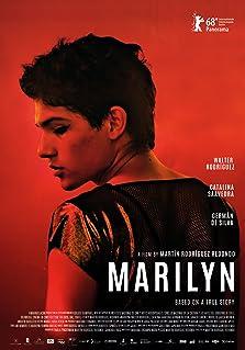 Marilyn (2018)