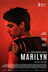 Walter Rodríguez in Marilyn (2018)