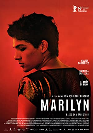 Where to stream Marilyn