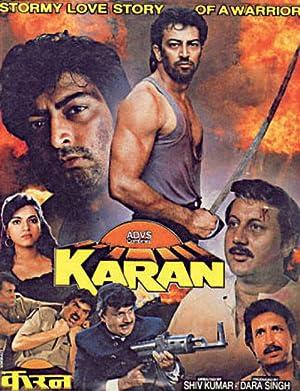 Karan movie, song and  lyrics