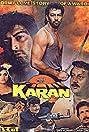 Karan (1994) Poster