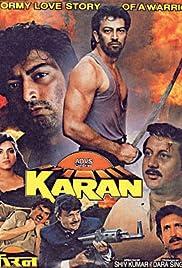 Karan Poster