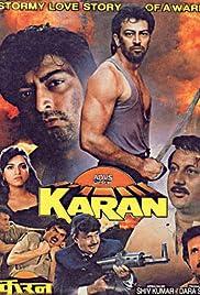 Karan (1994) film en francais gratuit