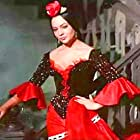 Sara Montiel in La bella Lola (1962)