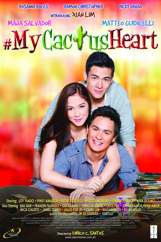 My Cactus Heart (2012) - IMDb