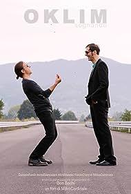 Daniele Favilli and Milko Cardinale in Oklim