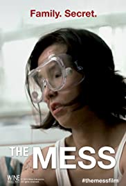 The Mess Poster