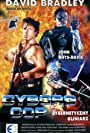 David Bradley and Todd Jensen in Cyborg Cop (1993)