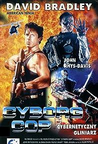 Primary photo for Cyborg Cop