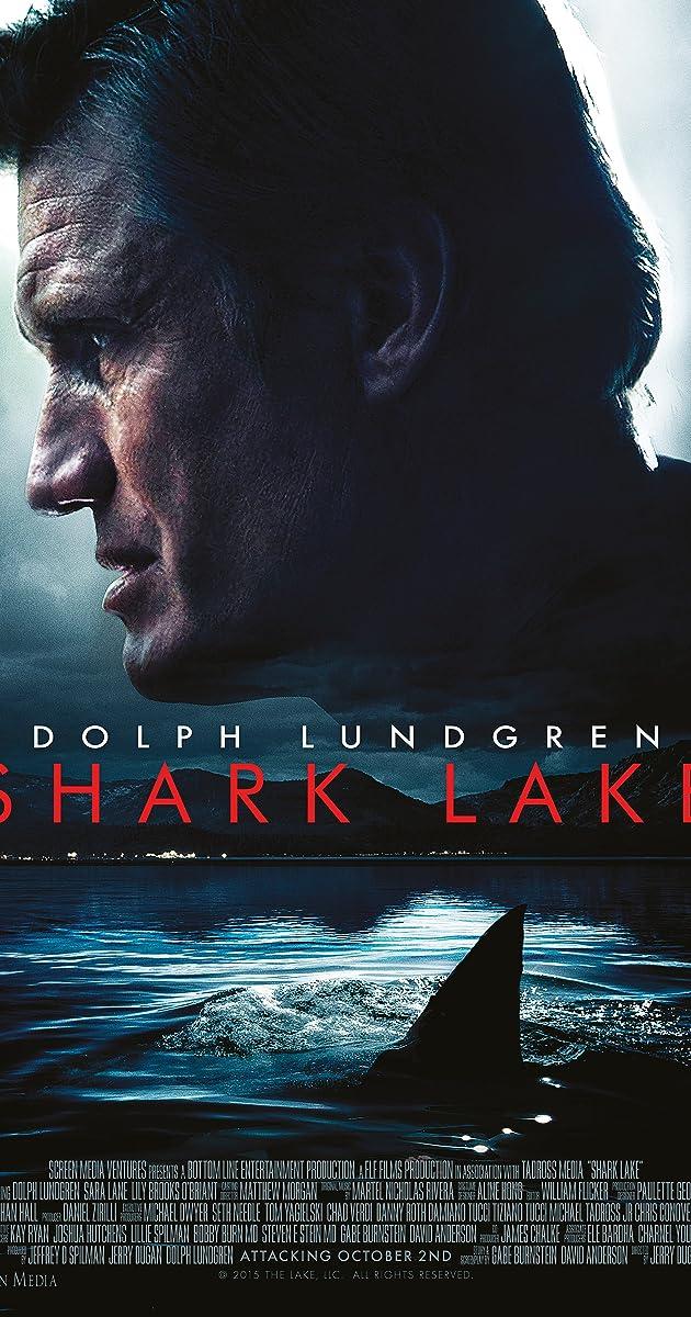 Subtitle of Shark Lake