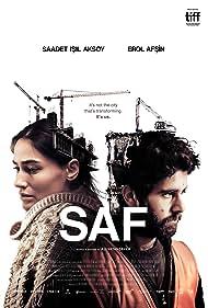 Saadet Aksoy and Erol Afsin in Saf (2018)