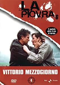 Watch movies for free La piovra 6 - L'ultimo segreto [[480x854]