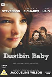 Dustbin Baby Poster