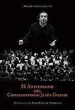 25 aniversario del Conservatorio Jesús Guridi