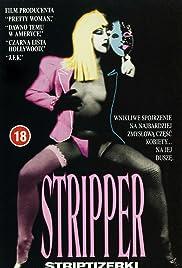 Stripper Poster