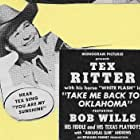 Tex Ritter in Take Me Back to Oklahoma (1940)