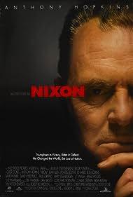 Anthony Hopkins in Nixon (1995)
