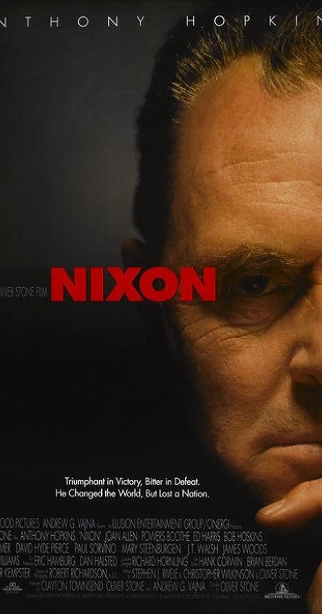 Subtitle of Nixon