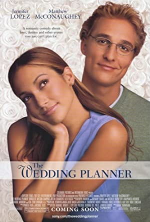 The Wedding Planner Poster Image