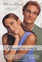 Primary image for The Wedding Planner