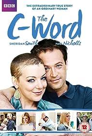 Paul Nicholls and Sheridan Smith in The C Word (2015)