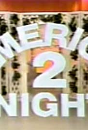 America 2-Night Poster - TV Show Forum, Cast, Reviews