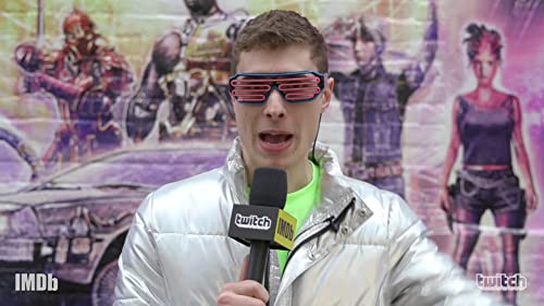 SXSW Festivalgoers Test Their '80s and '90s Trivia Knowledge