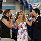 Hal Sparks, Andrea Barber, Candace Cameron Bure, and David Lipper in Fuller House (2016)