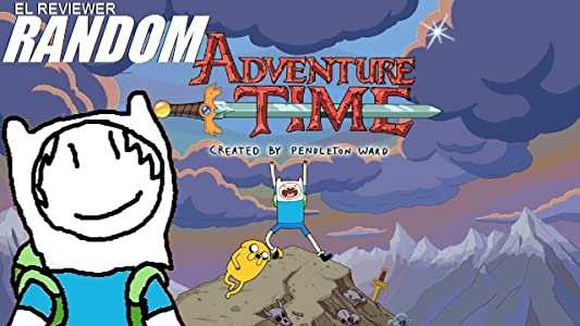 Downloads funny movies Adventure Time: The Lich Trilogy by none [Avi]
