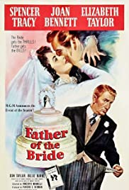 Father Of The Bride 1950 Imdb