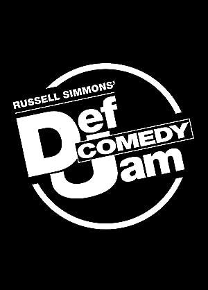 Where to stream Def Comedy Jam