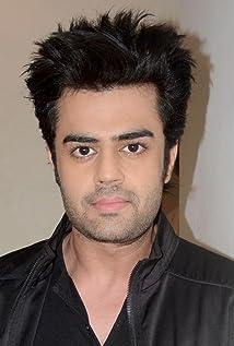 Manish Paul Picture