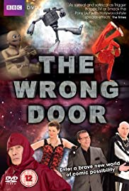 The Wrong Door Poster